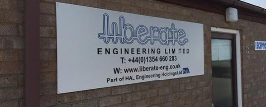 Liberate Engineering