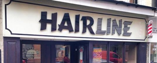 Hair Line, Park Road