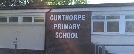 Gunthorpe Primary School